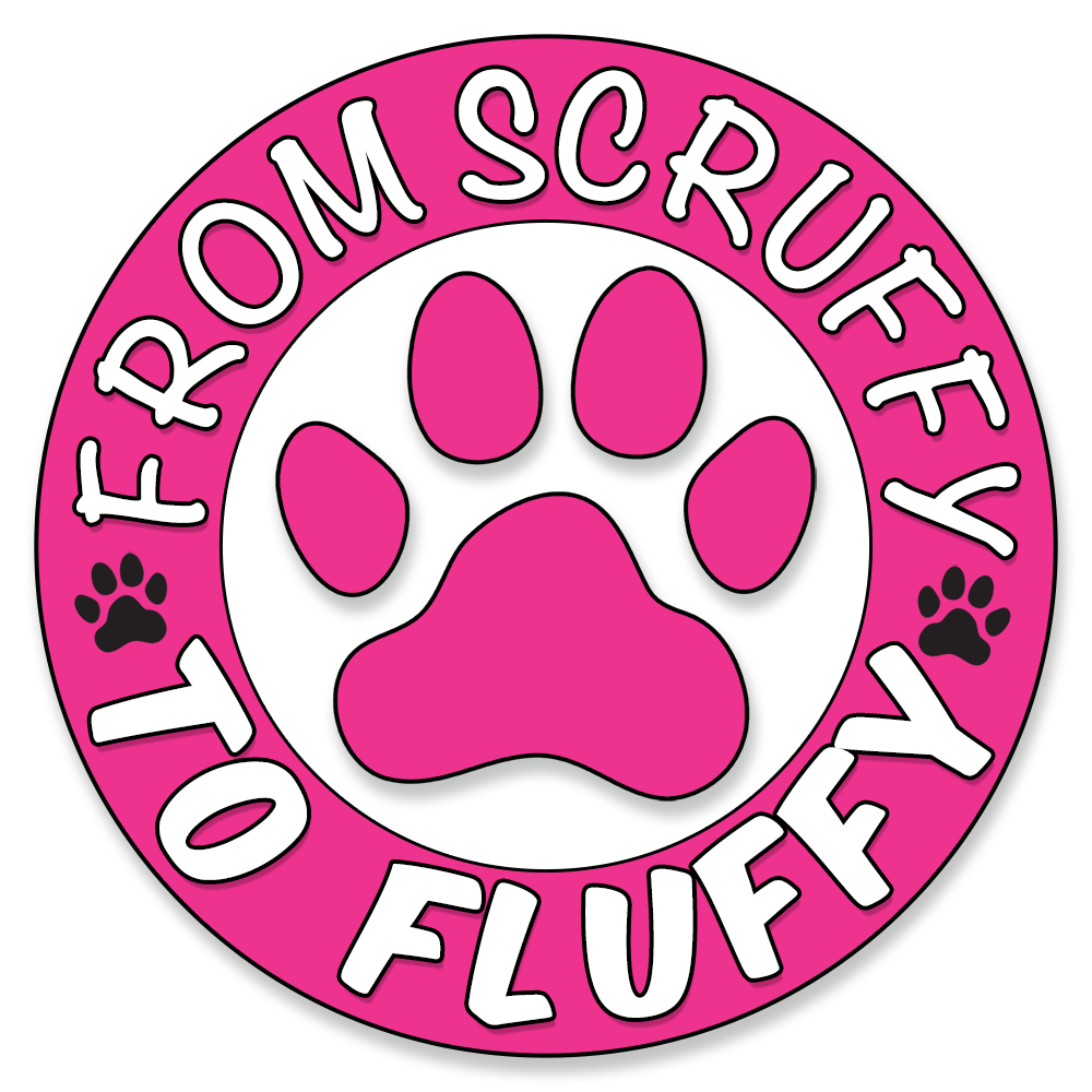 from scruffy logo
